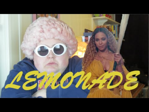 My Grandma is Becky with the Good Hair?! Lemonade by Beyonce 2016 Album Reaction/Review