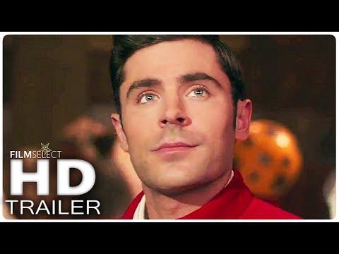 THE GREATEST SHOWMAN Trailer 2 Italiano (2017)