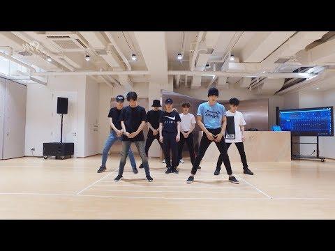 EXO - 전야 (前夜) (The Eve) Dance Practice (Mirrored)