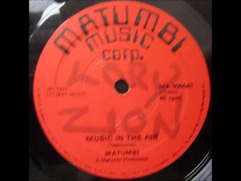 Matumbi - Music in the Air