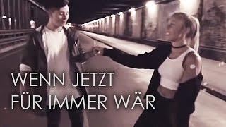 Download Lagu Fabian Wegerer - Wenn jetzt für immer wär (Official Video) Gratis STAFABAND