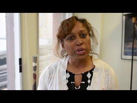 """Angelique Walker-Smith: """"We need renewed strategies to combat racism"""""""