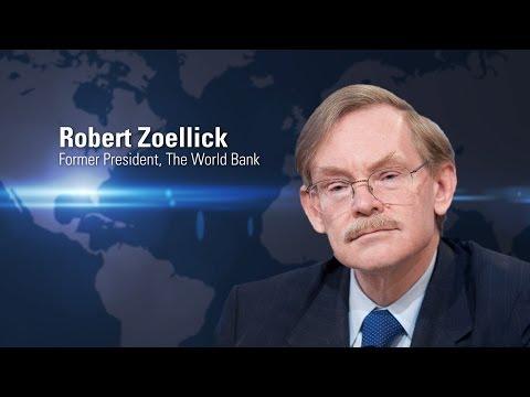 Robert B. Zoellick Video 1