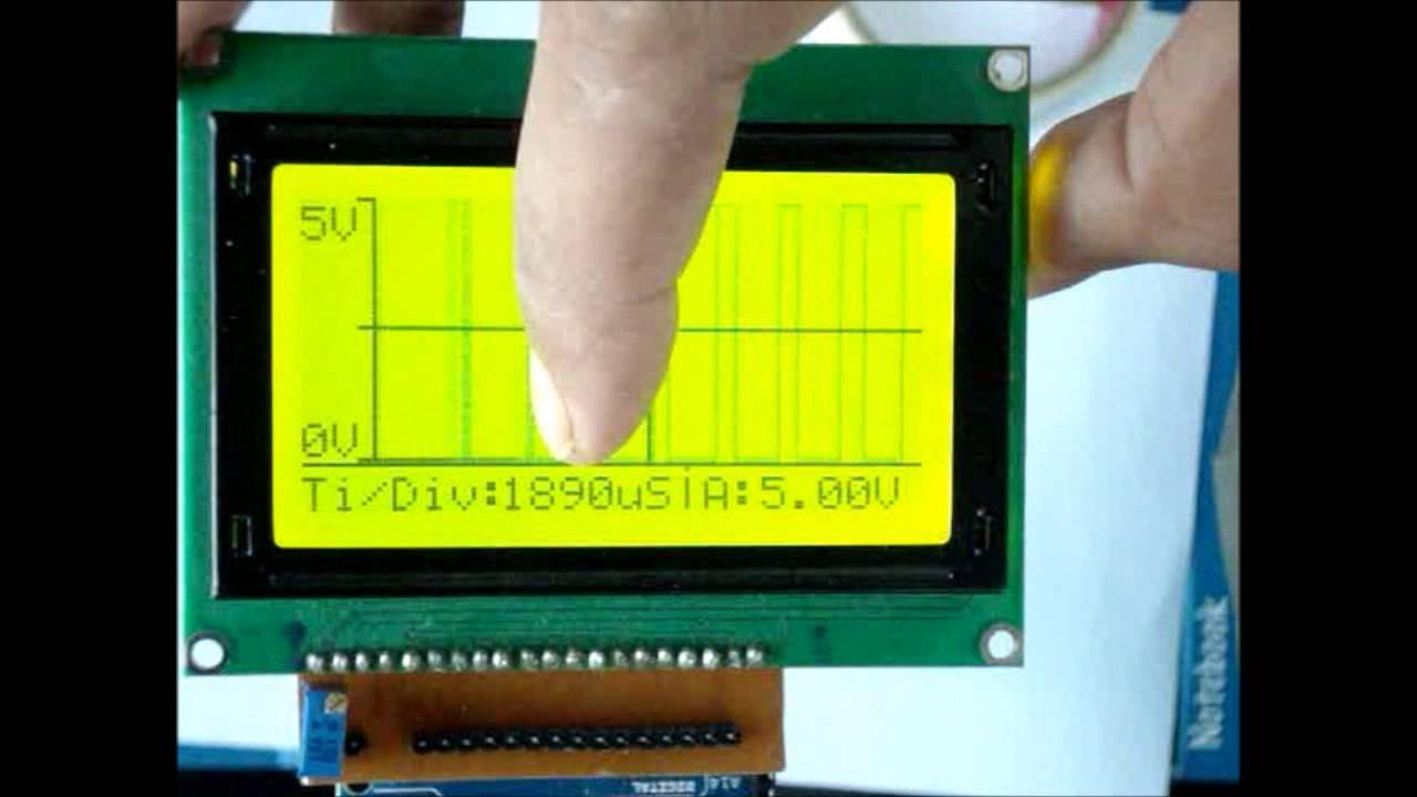Voltmeter Circuit Simple Digital Dvm Using Pic12f675 Schematic Diagram Icl7107