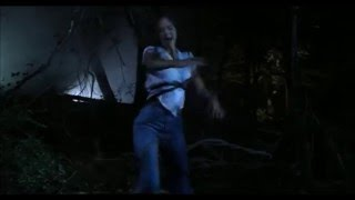 Evil Dead II Extended Scene ''Rape Of The Vines''