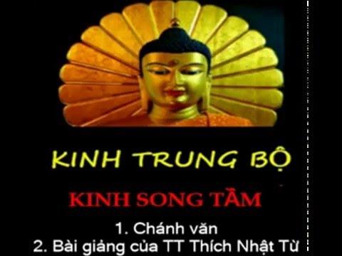 Kinh Trung Bộ - Kinh song tầm. MP3