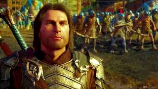 Shadow of War: Funny Moments Halloween Edition