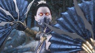 THAT METALLIC TREMOR! - Mortal Kombat XL Online Ranked Matches