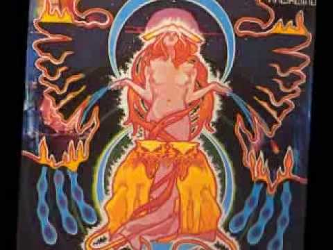 Hawkwind - Master of the Universe ( Space Ritual - Heavy version)