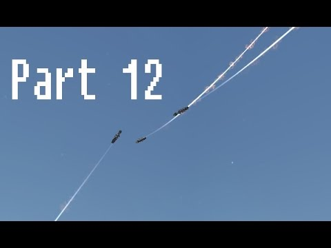 From The Depths| S3 Part 12 | Missile Interceptors!