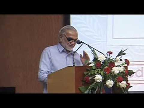 Au Lecture Series - an Ailing Indian Polity - Perspectives And Actions By Lord Bhikhu Parekh video