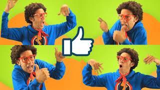 Alan Brito - DALE LIKE - Video Oficial