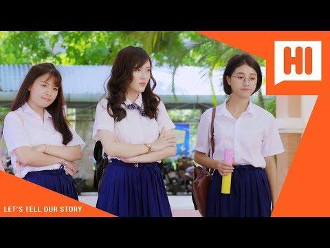 Ai Nói Tui Yêu Anh - Tập 2 - Phim Học Đường   Hi Team