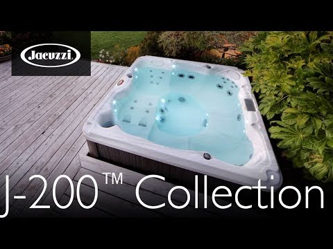The J-200™ Collection  - Quality and Value