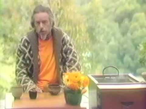 Alan Watts: A Conversation with Myself- Part 4