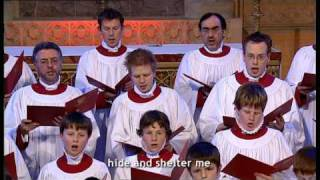 Truro Cathedral Choir : Soul Of My Saviour