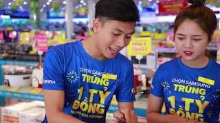 Nhân viên Kho siêu thị Thế Giới Di Động, Điện máy Xanh 2018