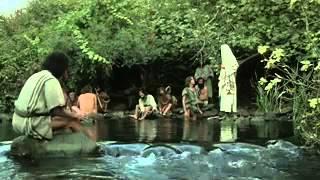 The Jesus Film - Tarifit / Rif Berber / Tamazight / Tarifiyt / Tarifyt Berber Language (Morocco)