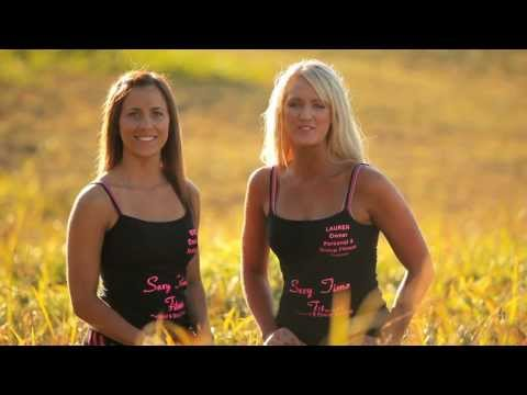 Sexy Time Fitness   Boot Camp   Playback Films