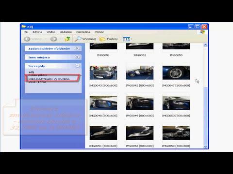 Jak zmienić wielkość zdjęcia - VSO / Light Image Resizer  [PL]