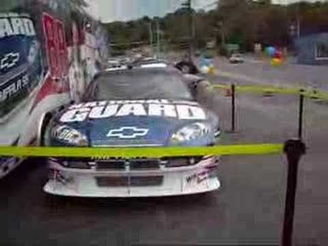 Dale Jr's car. mhm Video