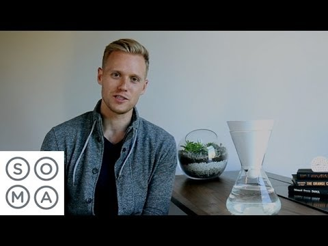 Introducing the Soma water filter | SomaWater