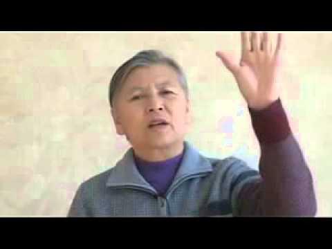 Cư Sĩ Lưu Tố Vân Nói Về Việc Vãng Sanh Của Cư Sĩ Lưu Tố Thanh (Chị Của Cư Sĩ Lưu Tố Vân)