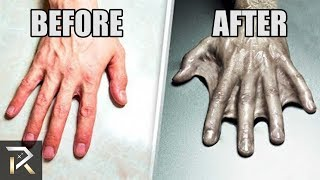 Bizarre Side Effects After The Chernobyl Disaster