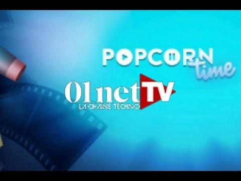 Popcorn Time, le nouveau cauchemar de Hollywood