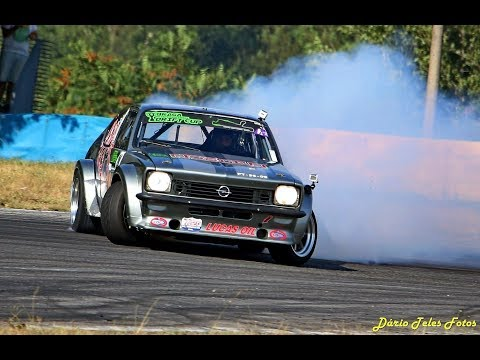 Opel Kadett C Coupe 2 0l Super Charger