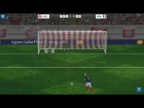 Dream League Soccer 2016 Android Gameplay #31