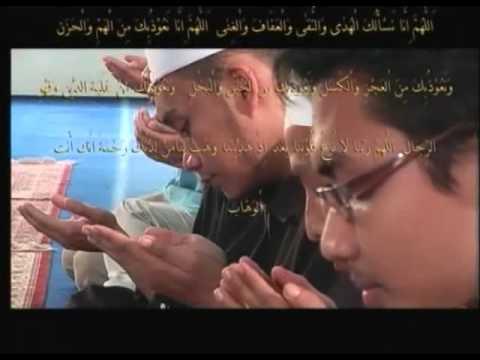 Hazamin - Doa Selepas Solat