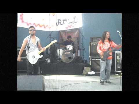 Aedos N Roll -Foxy Lady - cover Jimi Hendrix -