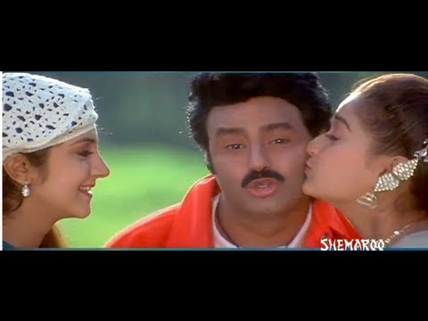 Pavitra Prema Movie Full Songs w/Video - Jukebox - Balakrishna, Laila, Roshini