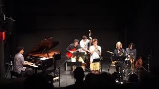 2018-06-28 NYU Jazz