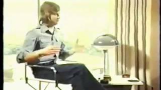 Justin in Cornwall, December 30, 1977- Westward TV, Part 1