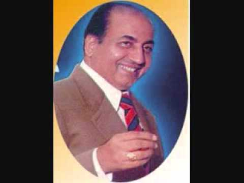 Mohd Rafi Heart Touching Song Collection  (30 Songs)-------All...