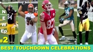 Best Touchdown Dance Celebrations of All Time Ep.2, Best Football Vines Compilation