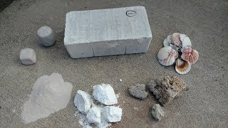 How To Make Roman Concrete