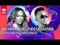Jennifer Lopez, Ozuna + More Just Announced!   2019 iHeartRadio Fiesta Latina