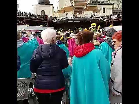 Tango W Częstochowie