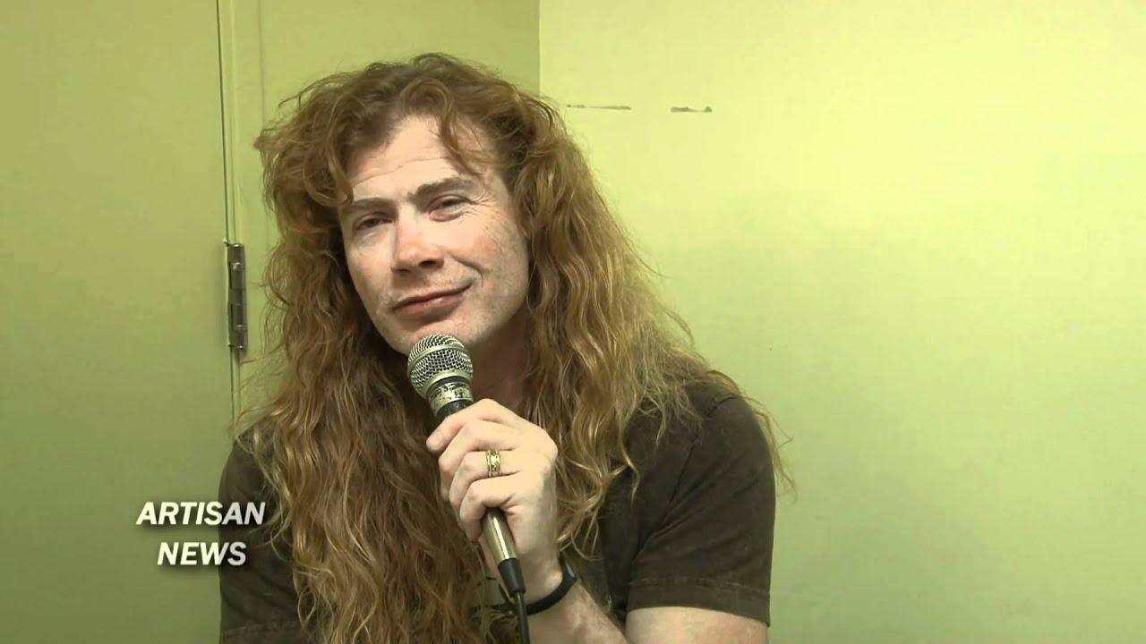 Metallica Megadeth Slayer Anthrax Open Big Tour Youtube
