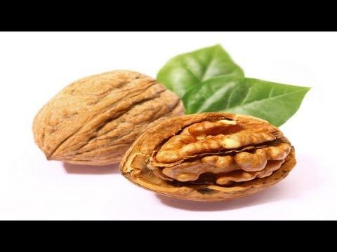 Health Benefits of Munching on Walnuts