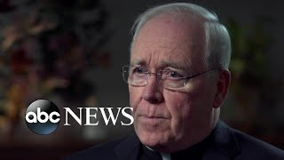 Embattled Buffalo Bishop resigns amid widespread criticism: Part 1 | Nightline