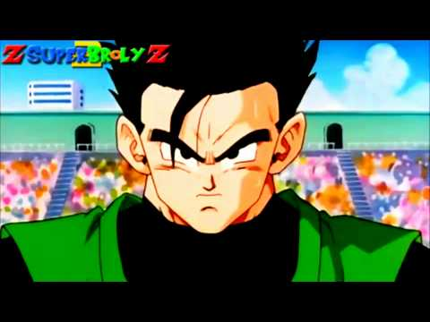 Gohan Goes Super Saiyan 2 [1080p Hd] video
