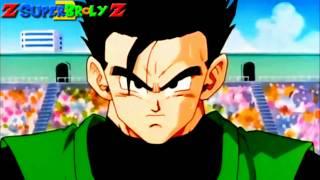 Gohan Goes Super Saiyan 2 [1080p HD]