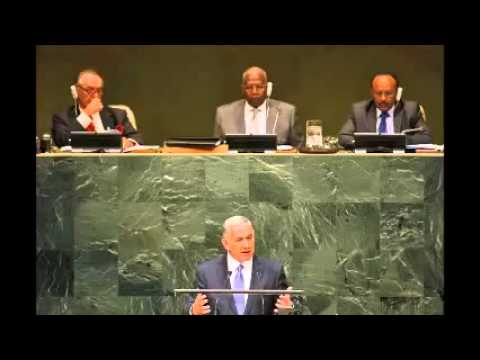 UN Resolution: Israel Must Renounce Nuclear Arms