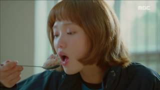 [Weightlifting Fairy Kim Bok Ju] 역도요정 김복주 ep.06 Eat a lot to gain weight  20161201