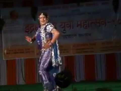 Bharat Jethwani Lavani Jwanicha Masala video