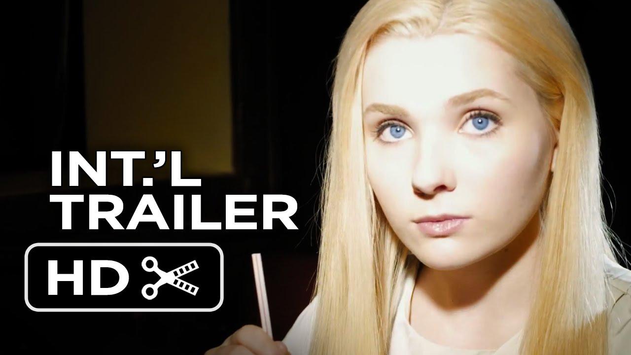 Final Girl Official UK Trailer #1 (2015) - Abigail Breslin, Wes Bentley Movie HD